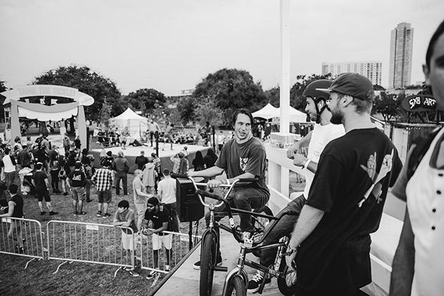 Fun Fun Fun Fest 2015