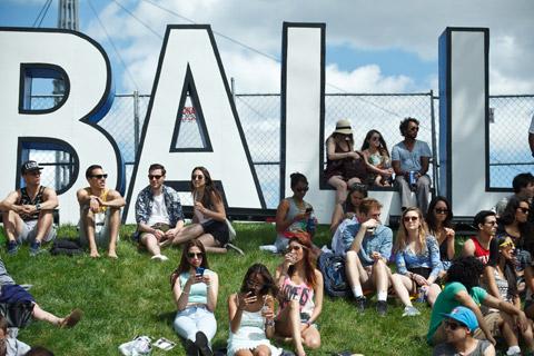 Governors Ball 2014