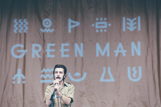 Green Man Festival 2015