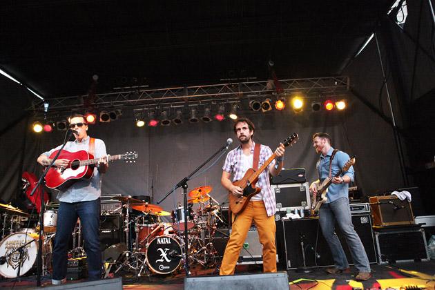 Hopscotch Festival 2015