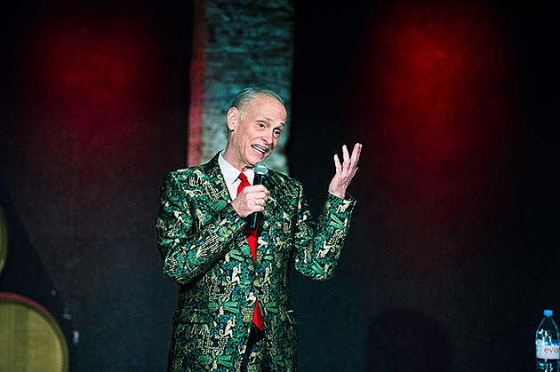 john waters saluted on this weeks brooklynvegan blog radio on siriusxmu a john waters christmas 2016 dates - John Waters Christmas