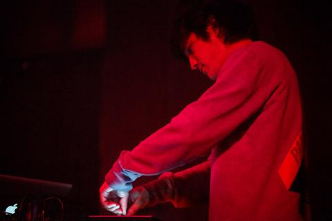 Logan Takahashi & Dutch E Germ