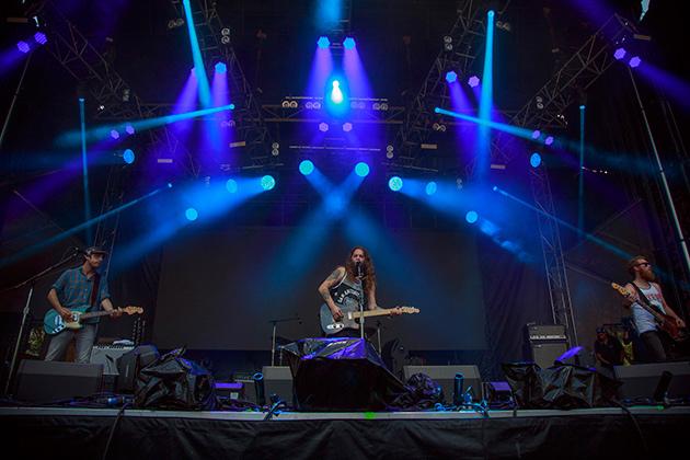 Lollapalooza 2015