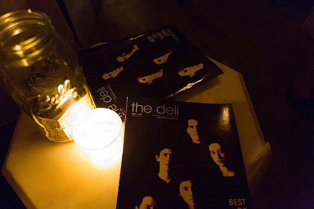 Manhattan Vampires Club