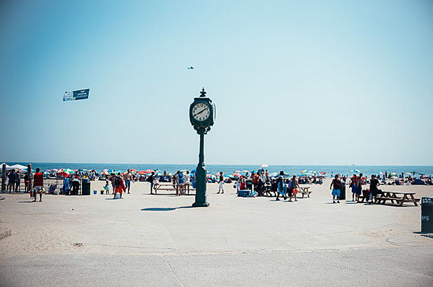 Riis Park Beach Bazaar