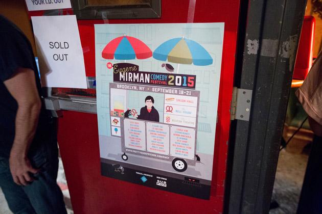 Mirman Fest 2015
