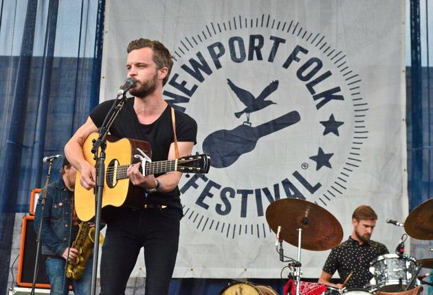 Newport Folk Festival 2015