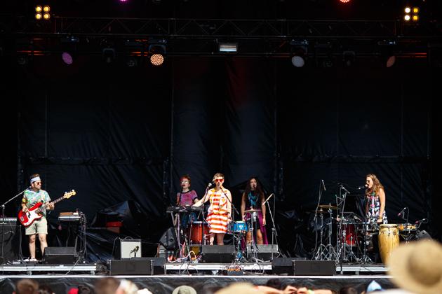 Pemberton Music Festival