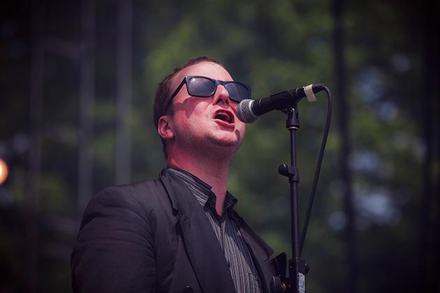 Pitchfork Festival 2015 - Saturday