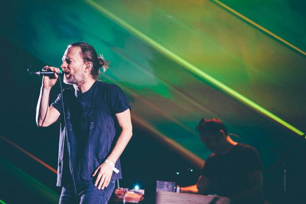 Pitchfork Festival Paris 2015