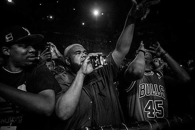 Raekwon & Ghostface Killah