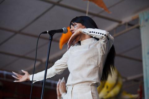Ramona Lisa