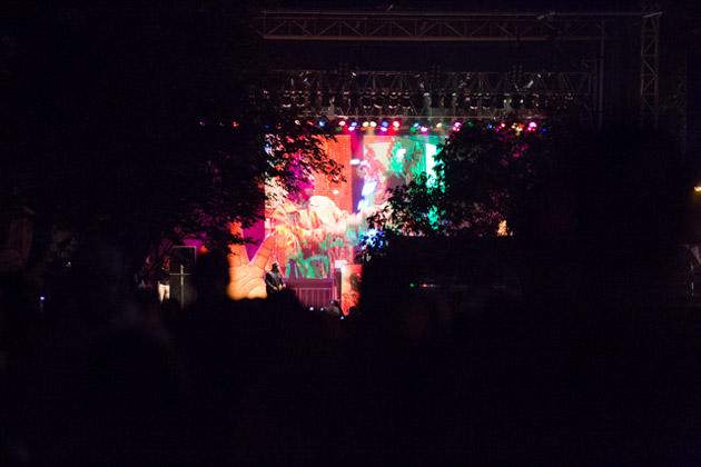 Riot Fest Chicago 2015