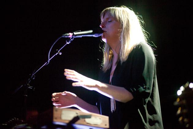 Susanne Sundør