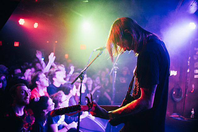 The Hotelier