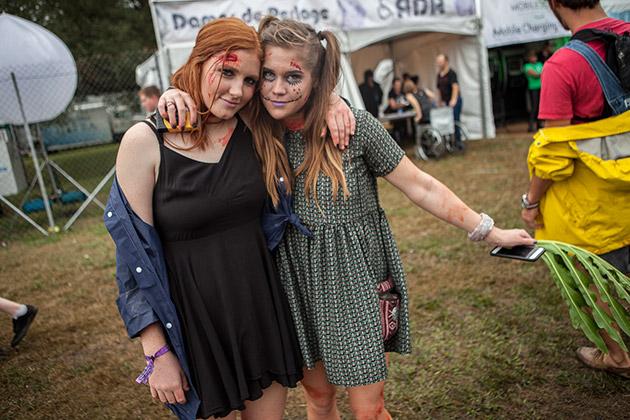 Voodoo Fest 2015