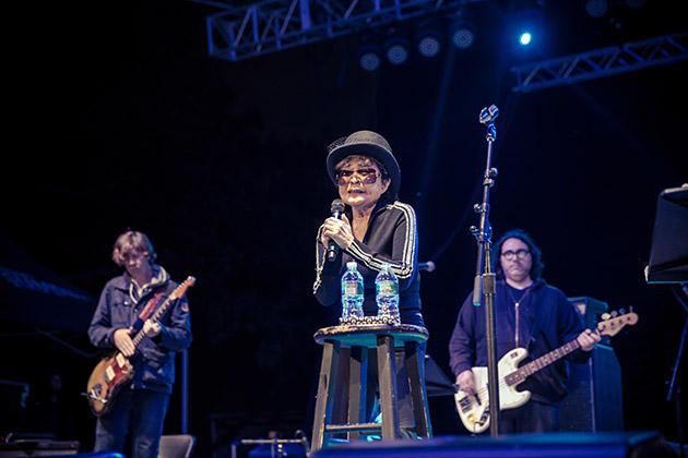 Yoko Ono/Plastic Ono Band