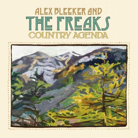 Alex Bleeker
