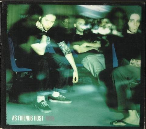 As Friends Rust / Discount - Split
