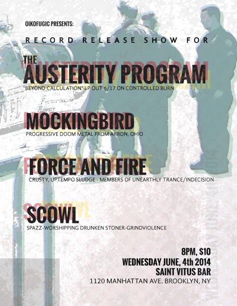 Austerity Program
