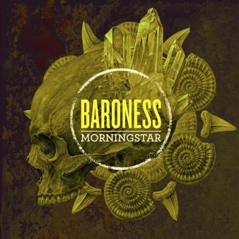 Baroness - Morningstar