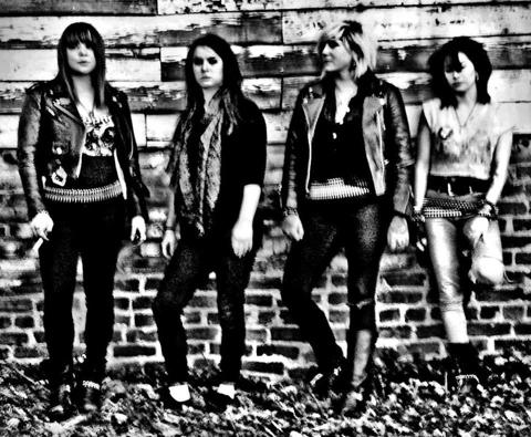 Barren Girls