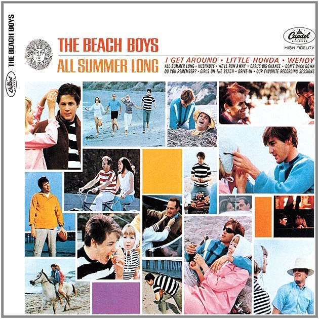 ALL SUMMER LONG CHORDS by The Beach Boys @ Ultimate …
