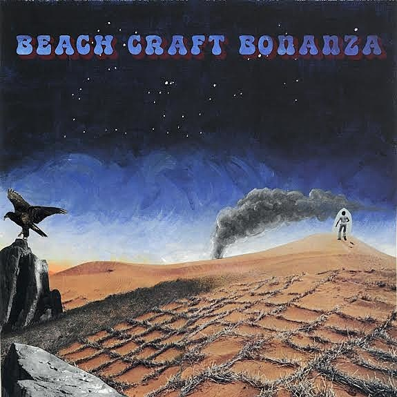 Beach Craft Bonanza