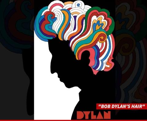 Bob Dylan's Hair