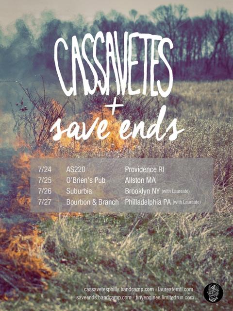 Cassavetes