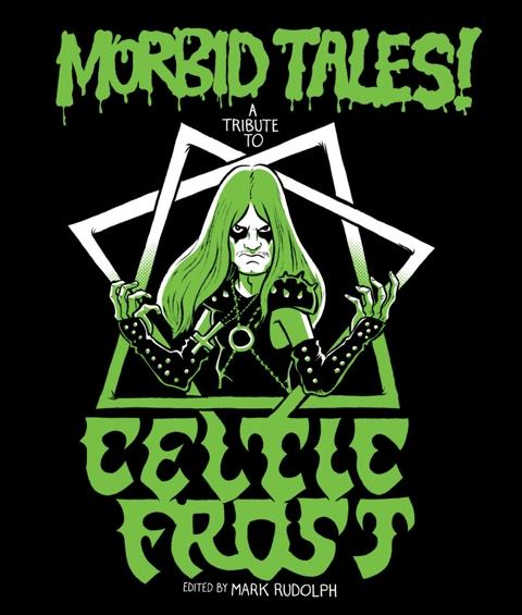 Morbid Tales!