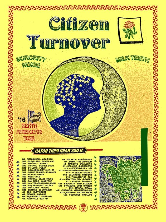 Citizen Turnover