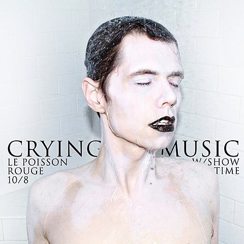 Crying Music
