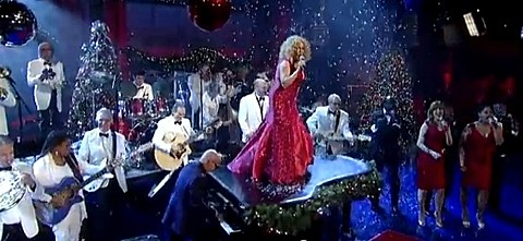 darlene love played christmas baby please come home on late show for the last time 3 bb kings shows coming up - Darlene Love Christmas Baby Please Come Home