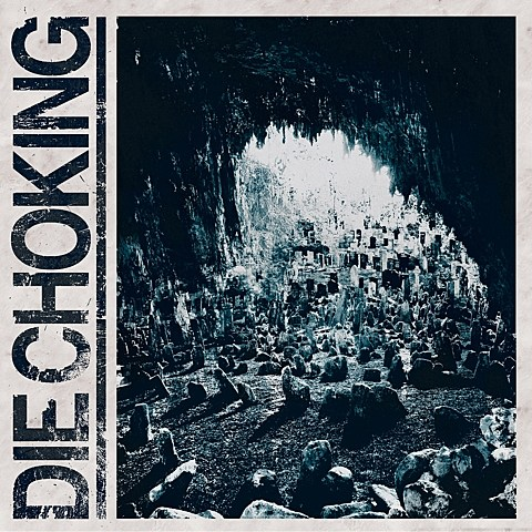 "Die Choking - <i>Beyond</i>"" /></p> <p>Philly grindcore band <b>Die Choking</b> will follow the <a href="