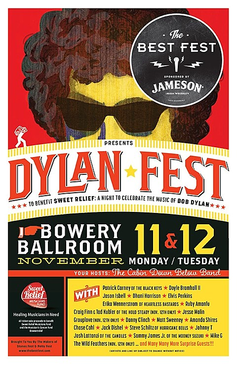 Dylan Fest