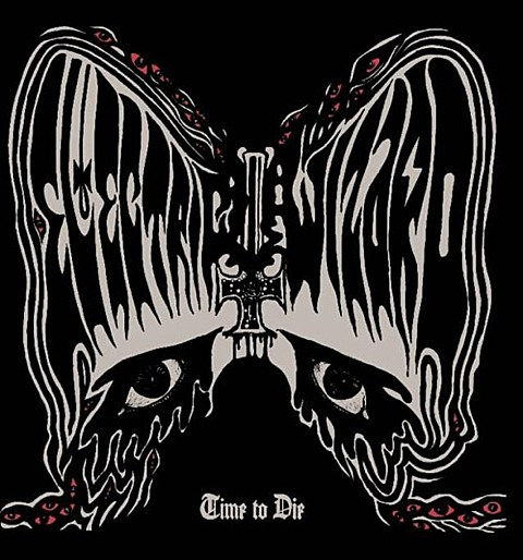 Electric Wizard -- Time to Die