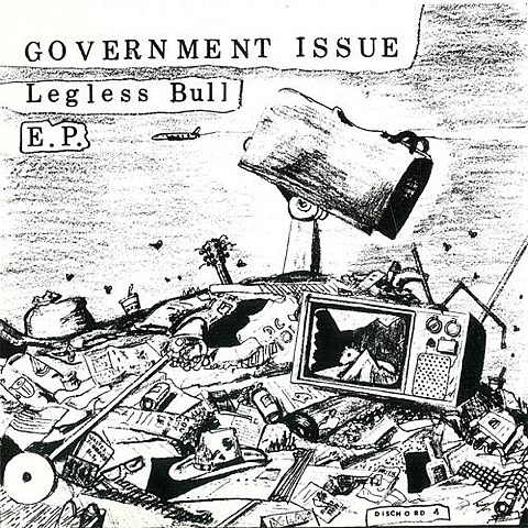 Government Issue