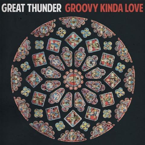 Great Thunder