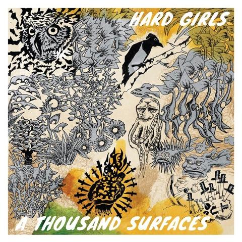 Hard Girls
