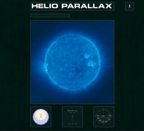 Helio Parallax