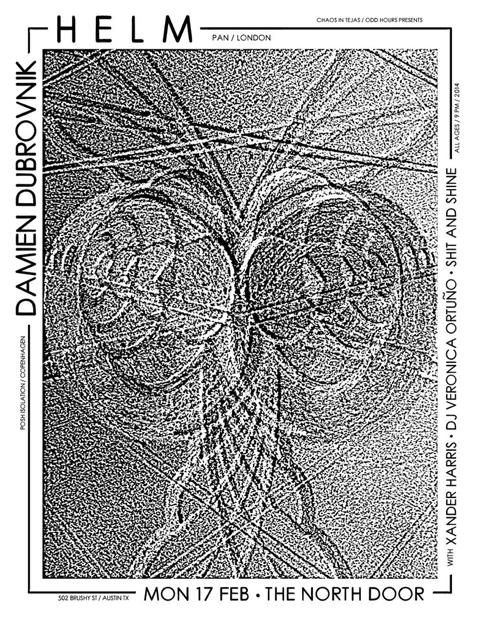 Helm Damien Dubrovnik