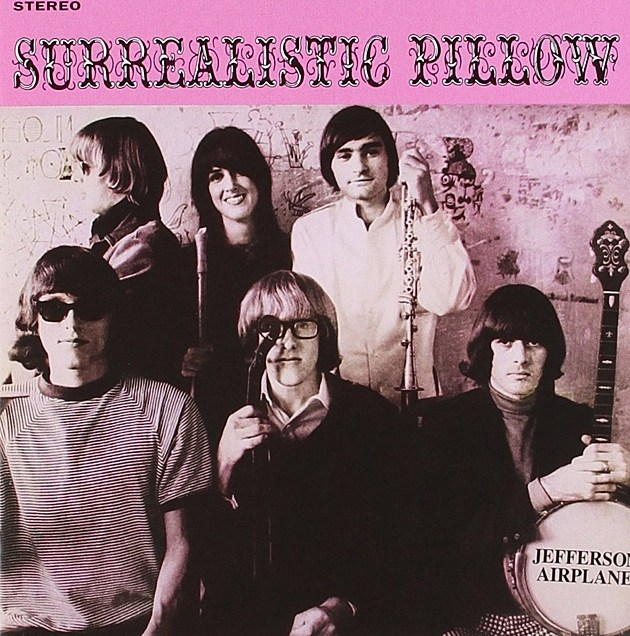 Jefferson Airplane 12 Essential Songs Rolling Stone