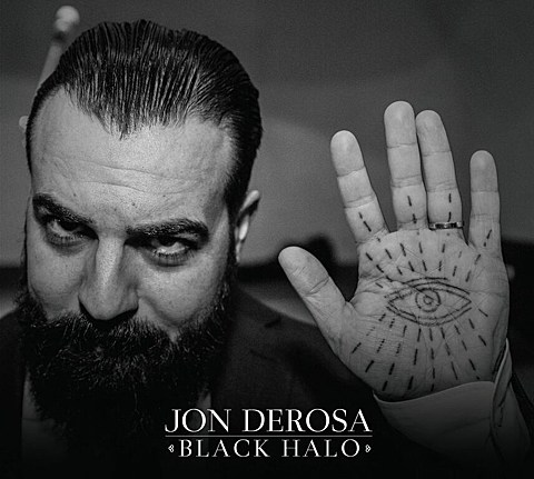 Jon DeRosa