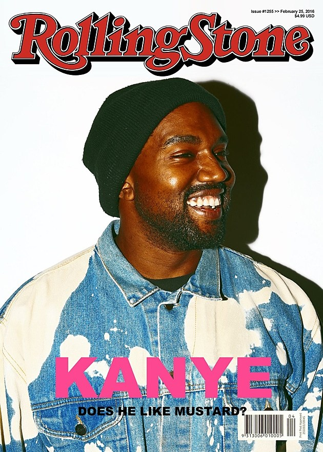 """Kanye West changes album title (again) to """"T.L.O.P."""" (guess what it stands  for to win tix to the premiere event) f18a91380"""