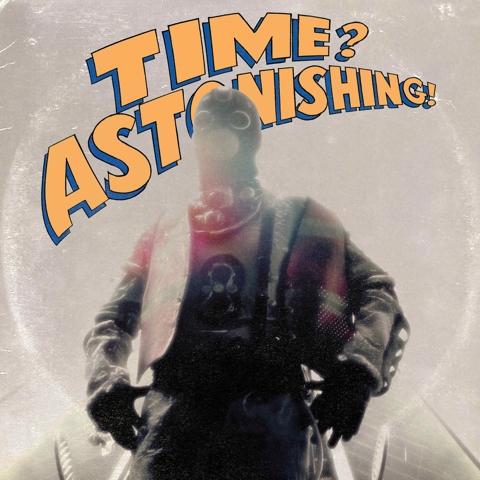 Kool Keith Time Astonishing
