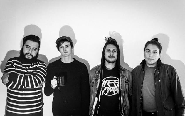Stream LA Screamo Band La Bellas Debut Album Ides