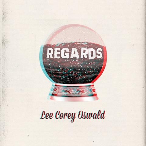 Lee Corey Oswald