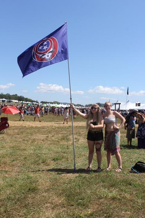 Lockn Festival