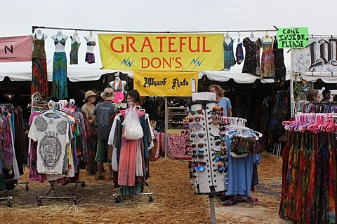 Lockn Fest
